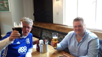 Come on You Blues - Chris and Chris